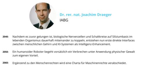 Dr. rer. nat. Joachim Draeger(4)