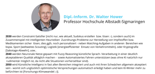 Hower Walter