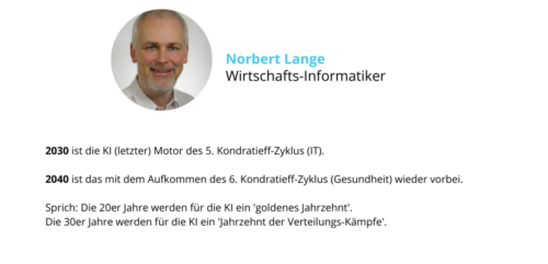 Norbert Lange