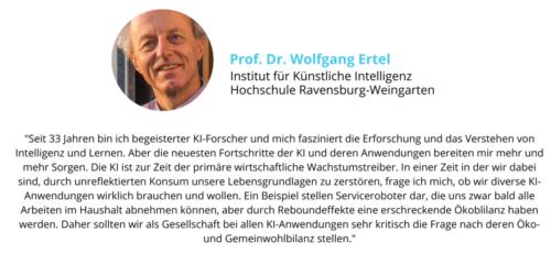 Wolfgang Ertel